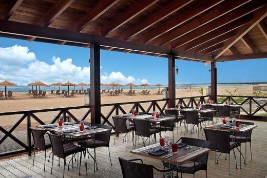 Melia Tortuga Resort & Spa