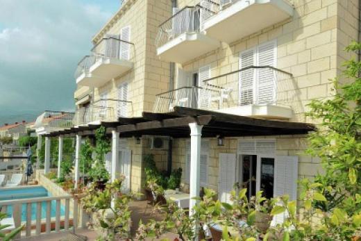 Villa Paradiso 1