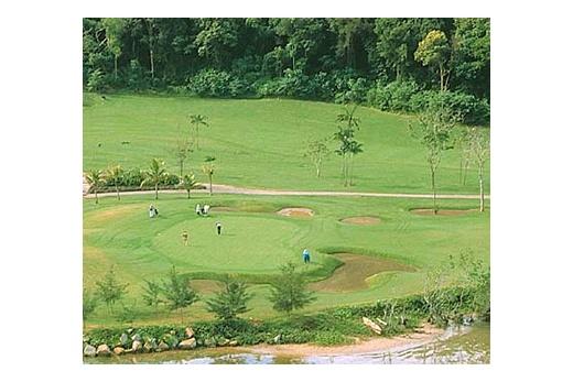 Shangr-la´ Rasa Ria Beach golf