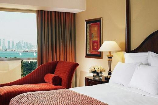 Marriott Doha