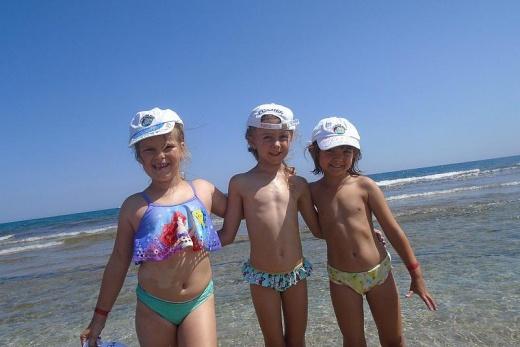 Funtazie Klub Lyttos Beach
