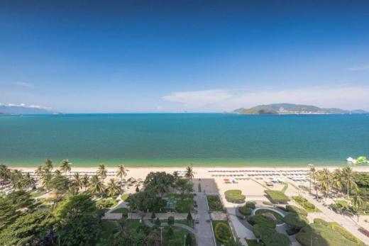 Citadines Bay Front Nha Trang