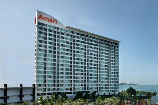 Amari Orchid Pattaya - Ocean Tower