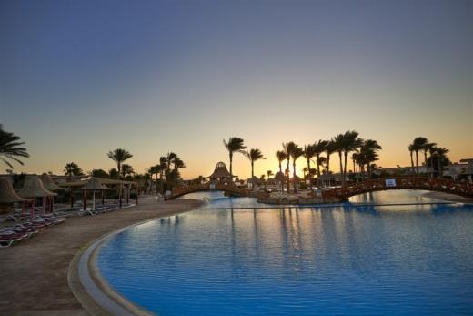 Parrotel Beach Resort (ex Radisson Blu)