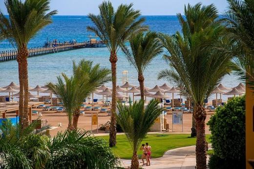 Stella Di Mare Beach Resort