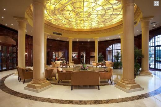 STELLA GOLF HOTEL