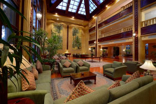 Stella Grand hotel