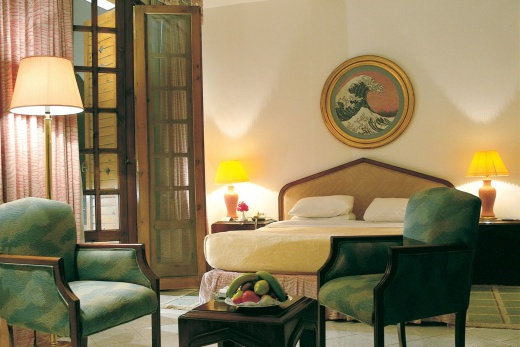Hilton Dahab resort