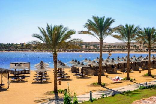 Iberotel Coraya Beach resort