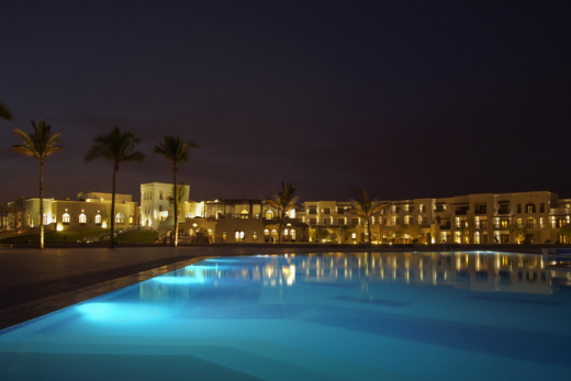 Salalah Rotana Resort