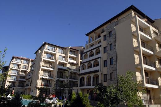 Aparthotel Rose Village