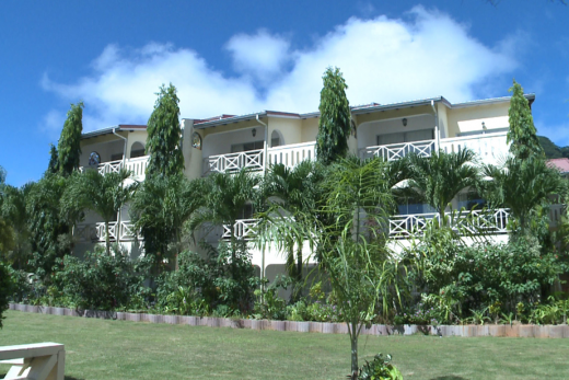 Coco D'Or Hotel