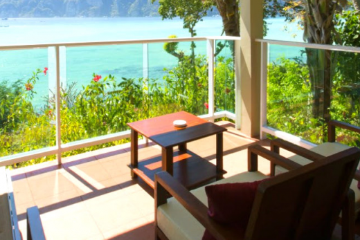 Bay View Resort Phi Phi Island