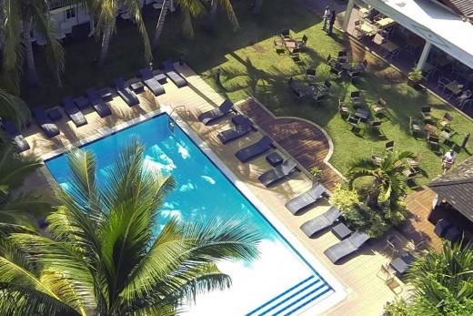 Alamanda Hotel