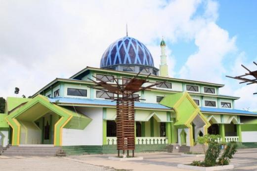 Korálový ráj Raja Ampat