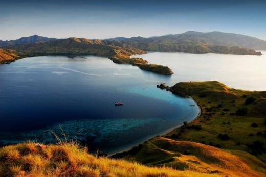 Z Bali až na Komodo