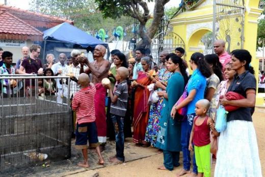 Neobjevené krásy Srí Lanky