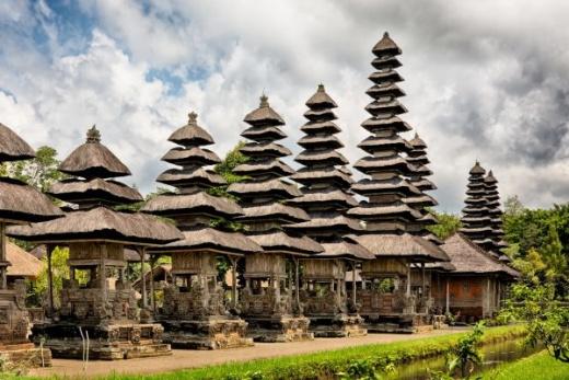 Okruh Indonésií po ostrovech Jáva, Komodo, Rinca, Gilli a Bali