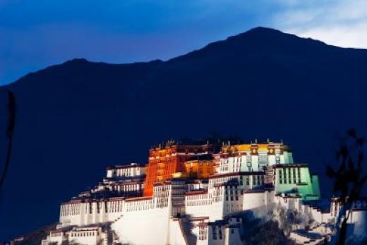 To nejlepší z Indie, Nepálu a Tibetu