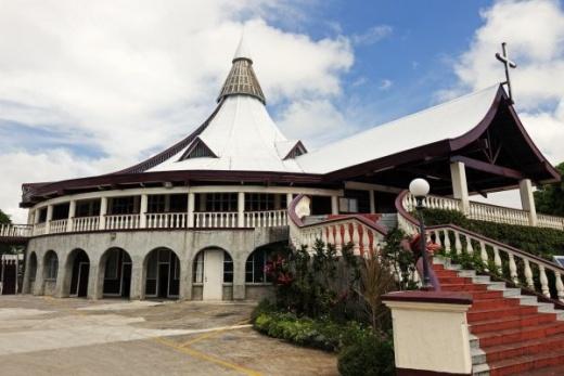 Poznávací okruh ostrovem Fidži a Království Tonga