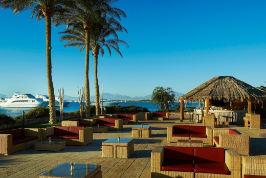 Hurghada Marriott Resort