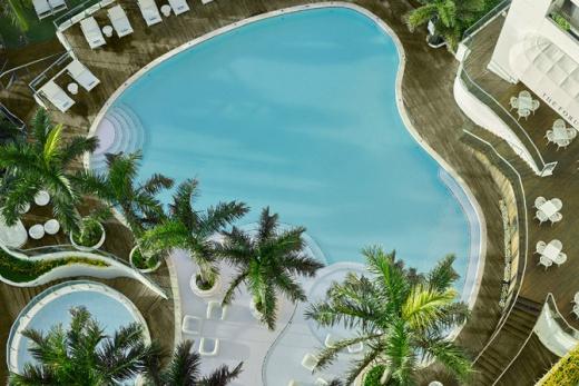 Moevenpick Hotel Mactan Island