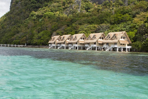 El Nido Resort Miniloc Island