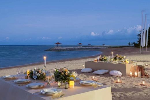 Griya Santrian Resort & Villas