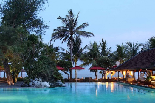 Griya Santrian Resort & Villas