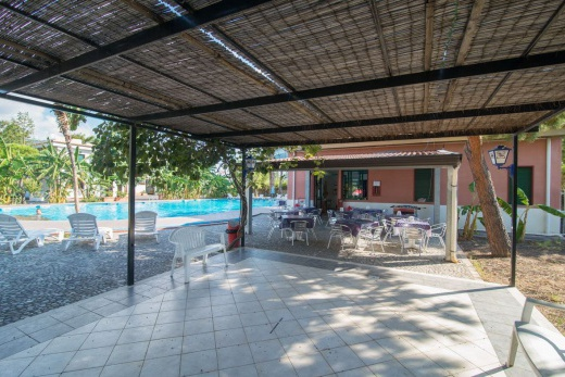 VILLAGIO ALKANTARA - apartmány BILO