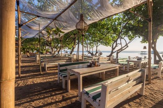 Taman Sari Bali Resort