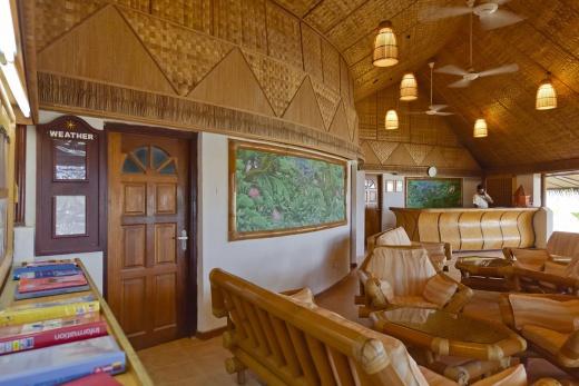 Thulaghiri Island Resort