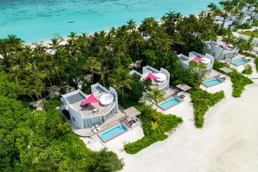 Lux Resort Maldives North Male Atol