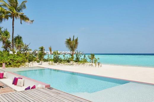 Lux Resort Maldives North Male Atol