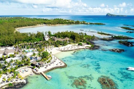 Sensimar Lagoon Mauritius
