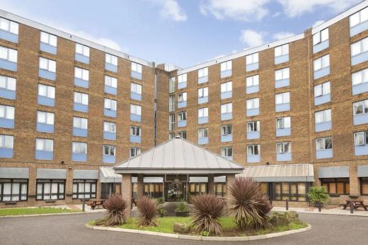 Days Waterloo hotel