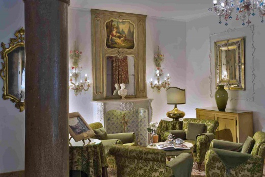 Giorgione Hotel