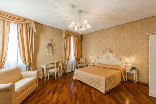 Palazzo Guardi hotel