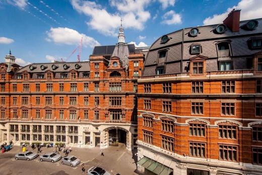 Andaz London Liverpool Street by Hyatt
