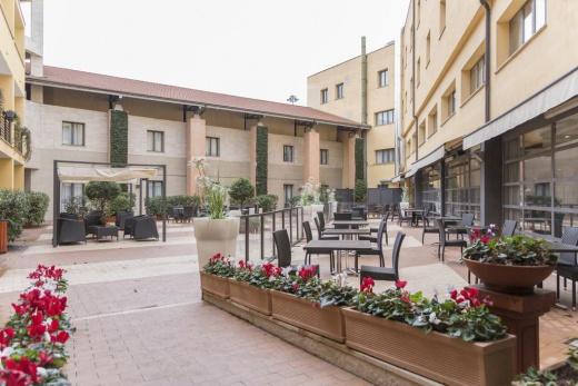 B&B Hotel Roma Tuscolana - San Giovanni