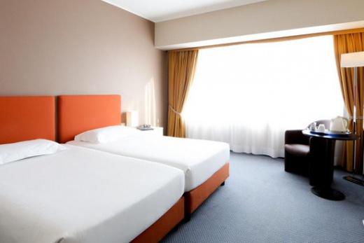Best Western hotel Blaise & Francis Milan (ex. Milton)