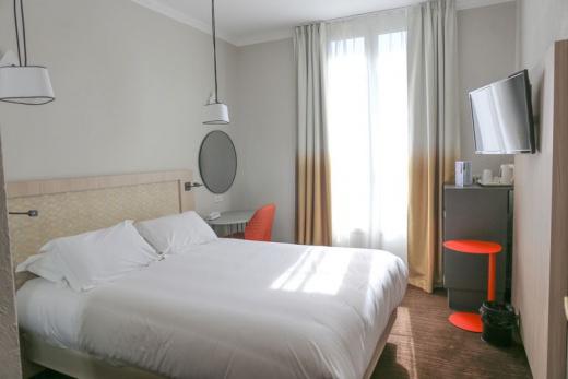 Hotel Vendome