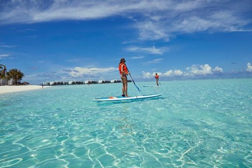 Hotel Riu Palace Maldivas
