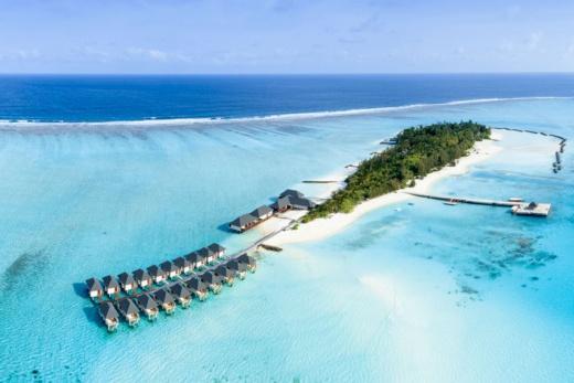 Summer Island Maldives