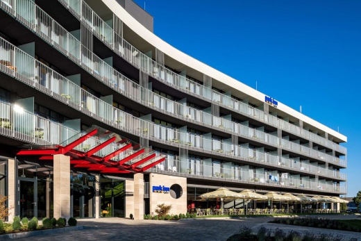 Park Inn by Radisson Zalakaros Hotel and Spa
