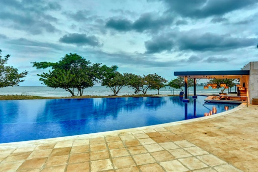 Royalton Hotel Negril (ex. Breezes Grand Resort & Spa Negril)