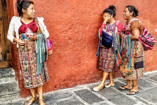 Velký okruh Latinskou Amerikou - Guatemala, Honduras, Belize, Mexiko