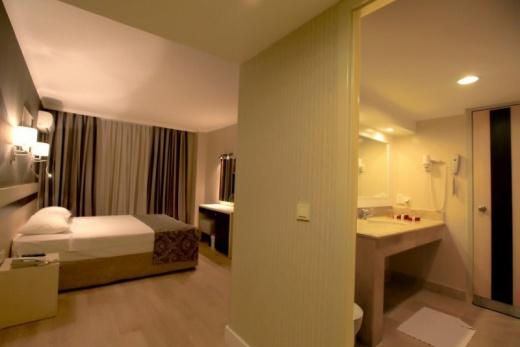 A11 Obaköy Hotel
