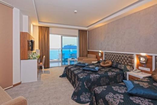 Diamond Hill Resort & Spa