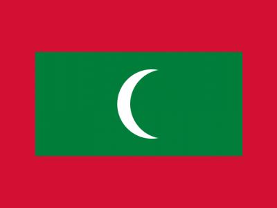 Historie Malediv